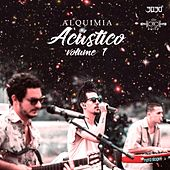 Alquimia Acústico, Vol. 1 by 3030
