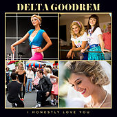 Love Is a Gift by Delta Goodrem