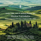 Musica transalpina: Musical Migration from Italy to England (1500 - 1800) by Various Artists