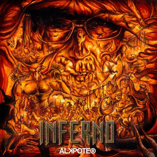 Inferno de Alkpote