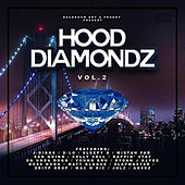 Hood Diamondz Vol. 2 by The Prodkt