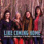 Like Coming Home by Various Artists