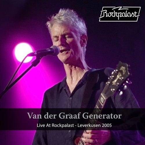 Live at Rockpalast (Live, 2005 Leverkusen) de Van Der Graaf Generator