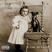 A Little Bit Special by Stephen Lynch
