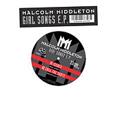 Girl Band Pop Song EP by Malcolm Middleton