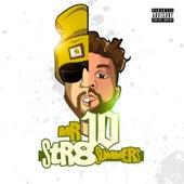 Mr 10 Str8 Summers de Various Artists