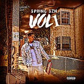 Spring Szn, Vol. 1 by Various Artists