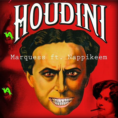 Houdini (feat. Nappikeem) by Marquess