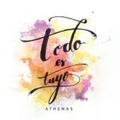 Todo Es Tuyo de Athenas
