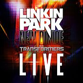 New Divide (Live) by Linkin Park