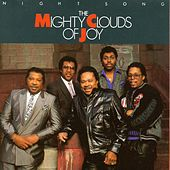 Night Song de The Mighty Clouds of Joy