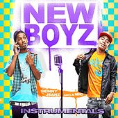 Skinny Jeanz And A Mic de New Boyz