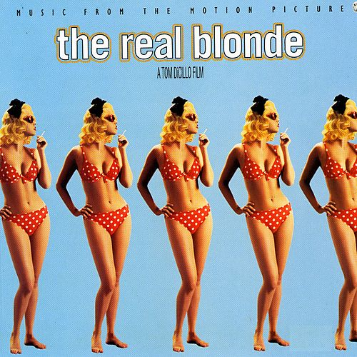 The Real Blonde by Various Artists