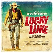 Lucky Luke (Bande originale du film) de Various Artists