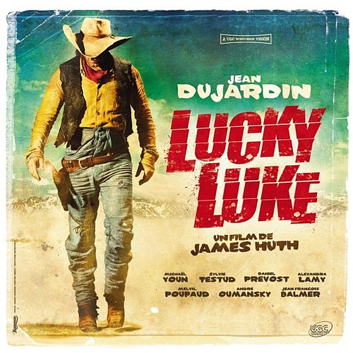Lucky Luke (Bande originale du film) by Various Artists