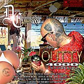 Outty 4000 (The Retirement Album) by Don Changolini 4000