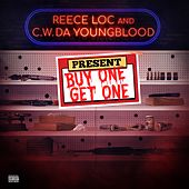 Buy One Get one by Reece Loc