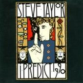 I Predict 1990 by Steve Taylor