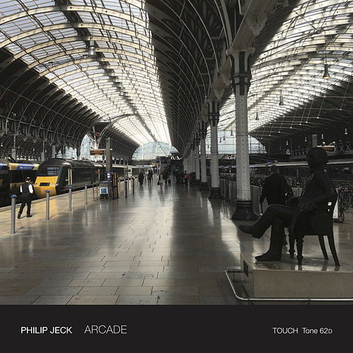 Arcade by Philip Jeck