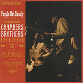People Get Ready by The Chambers Brothers
