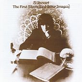 The First Album [Bed-Sitter Images] by Al Stewart
