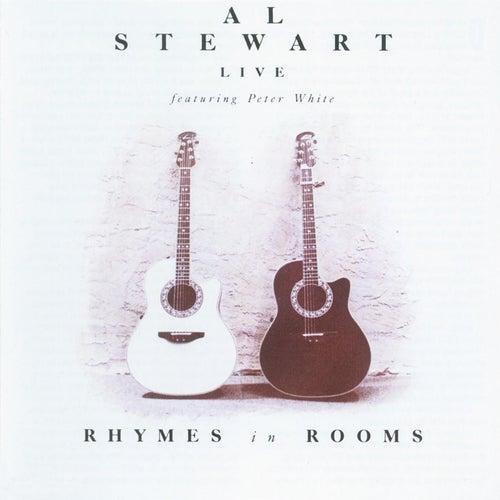Rhymes In Rooms [Live] by Al Stewart
