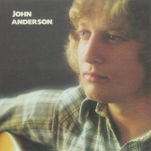 John Anderson by John Anderson