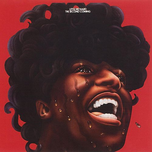 The Second Coming by Little Richard