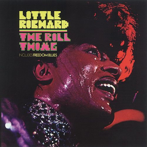 The Rill Thing by Little Richard