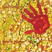 Nearly Human by Todd Rundgren