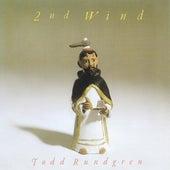 2nd Wind by Todd Rundgren
