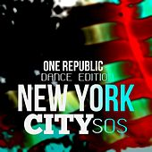 New York City (Dance Edition) de Timbaland