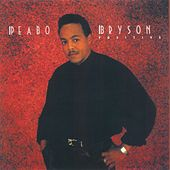 Positive by Peabo Bryson