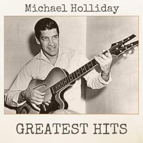 Greatest Hits de Michael Holliday