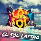El Sol Latino (V.a.) by Los del Sol