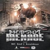 Mobshyt Menace by Dio Drama