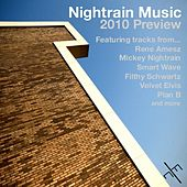 Nightrain Music 2010 Preview by Various Artists