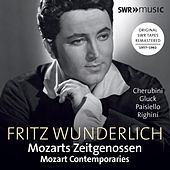 Mozart Contemporaries by Various Artists