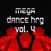 Mega Dance Hrg, Vol. 4 by Various Artists