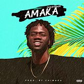 Amaka by Christopher