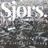 Amsterdam, Zo Zie Ik Je Graag van Sjors Van Der Panne
