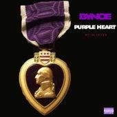 Purple Heart (Special Edition) de Bynoe
