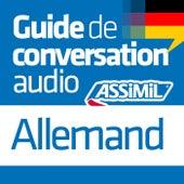 Guide de conversation Allemand by Assimil