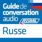 Guide de conversation Russe by Assimil