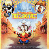 An American Tail: Fievel Goes West by Linda Ronstadt