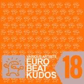 Eurobeat Kudos 18 von Various Artists