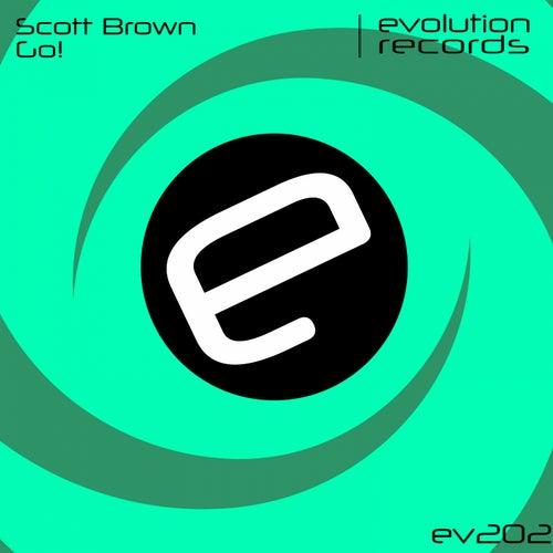 Go! by Scott Brown
