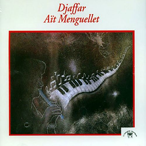 Instrumental, Vol. 2 by Djaffar Aït Menguellet