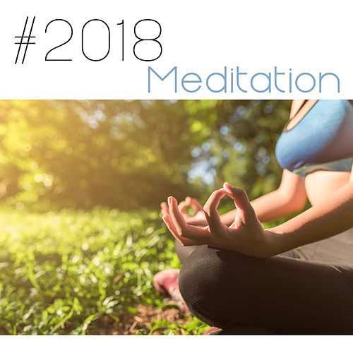 #2018 Meditation by Native American Flute