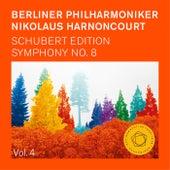 Nikolaus Harnoncourt: Schubert Symphony No. 8 in C Major, D 944 (Great) by Berliner Philharmoniker